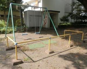 安倍川町公園6
