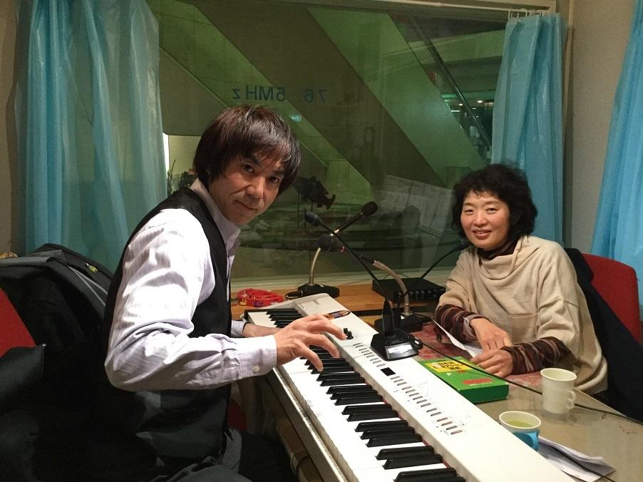 「俊智の佐久平スターライトコンサート」アリガトウ