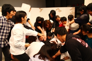西南学院大学演劇部