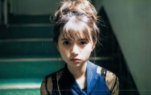"""【乃木坂46】こんな""""あしゅ""""見たことある?…齋藤飛鳥、艶やかな色気溢れる新たな魅力 SHOWBIZ JAPAN"""