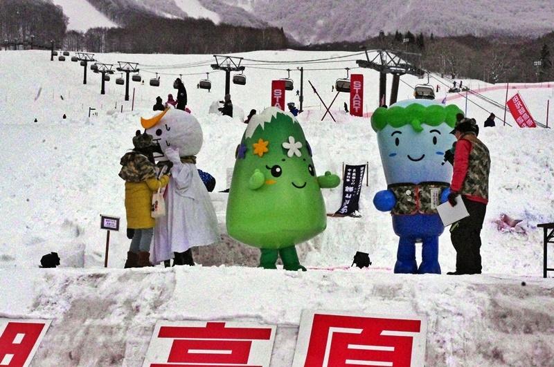 雪まつりイベント-2