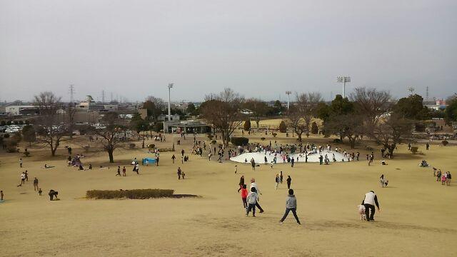 公園全体図1