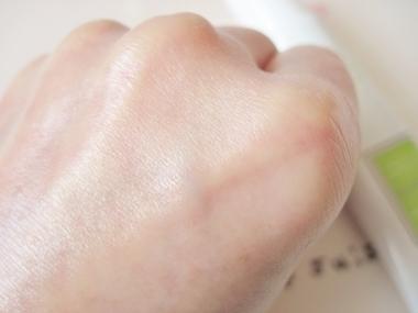 1日中崩れない、肌ストレスゼロ、美容液で潤うツヤ肌を実現!日焼け止め&化粧下地【キャメロン&ガブリエル ヘヴンヴェール】