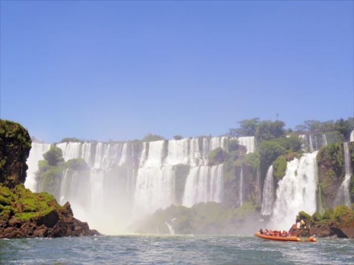 イグアスの滝 (66)