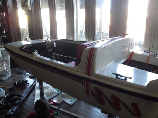 ボート改造 (14)