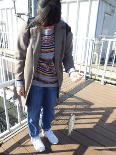 シーパラ釣り堀 (22)