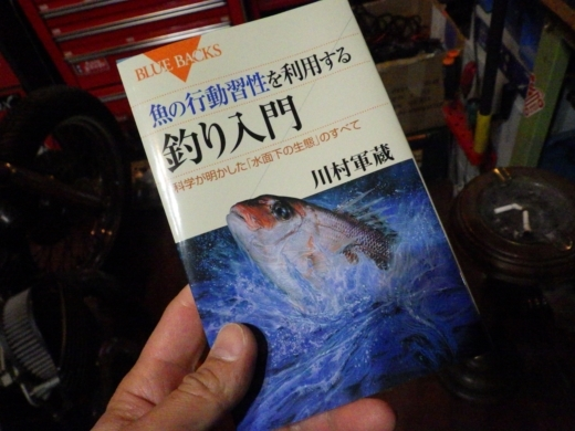 釣り入門 (1)