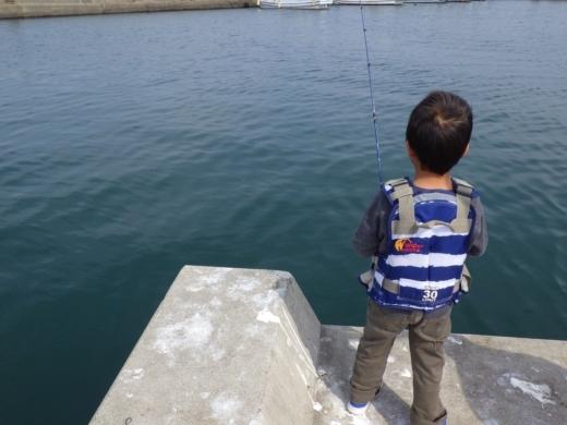 金田漁港 (2)