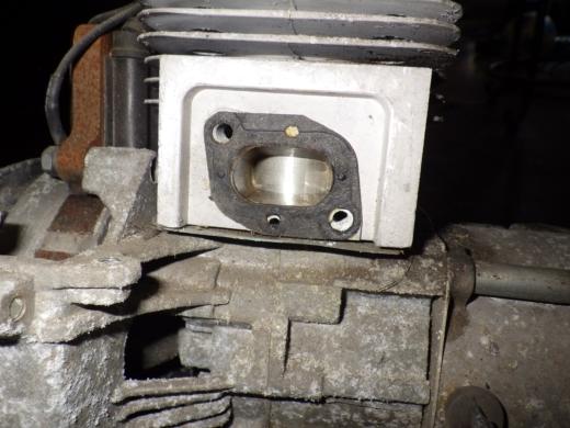 エンジン付きキックボード分解 (33)