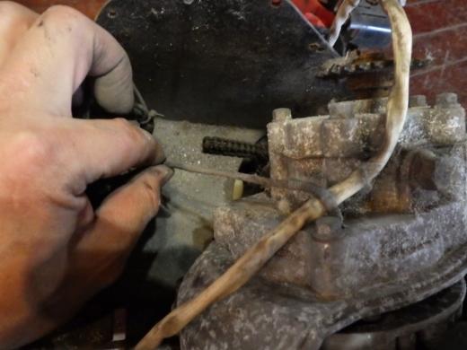 エンジン付きキックボード分解 (36)