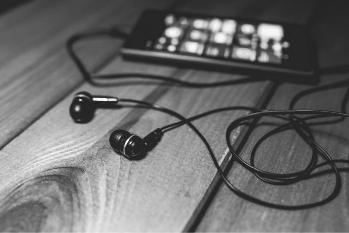 おすすめ音楽Podcast まとめ