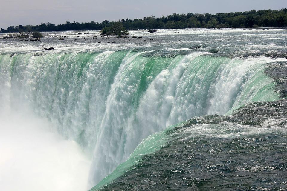 170220ナイアガラの滝