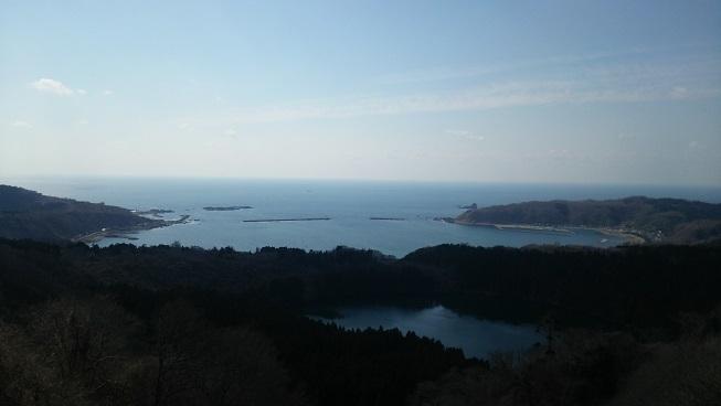 まるちゃんママさんからの「北の国から」写メール!今回は,秋田県男鹿半島から!!