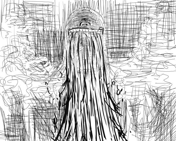Boriの滝