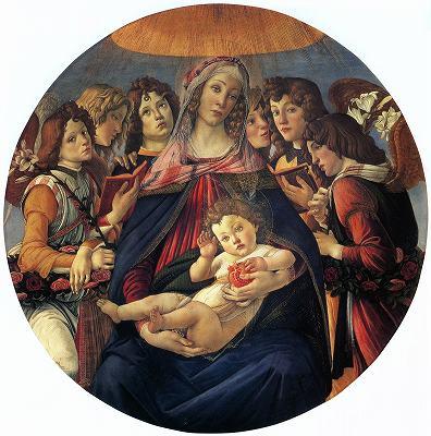 1487柘榴の聖母