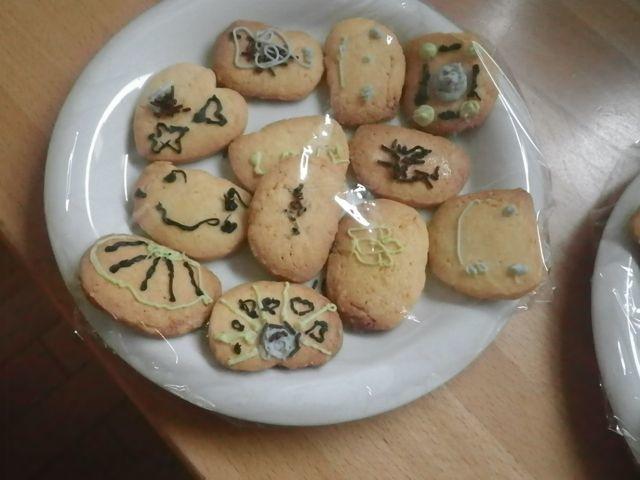創立記念 クッキー
