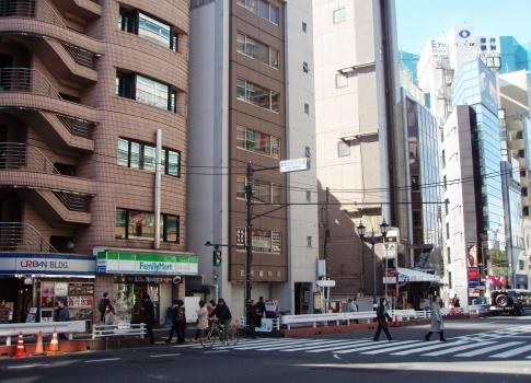 Template:麻布区長 - JapaneseClass.jp
