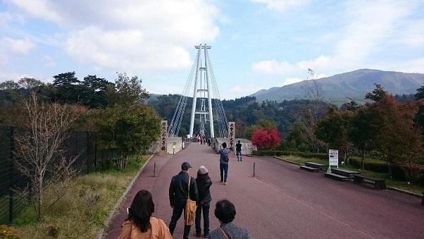 201810九重つり橋 (3)