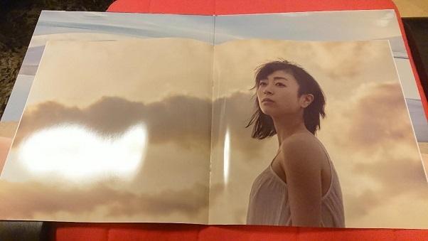 201811宇多田ヒカルレコード新譜 (2)