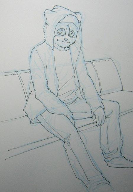 お絵描き-5