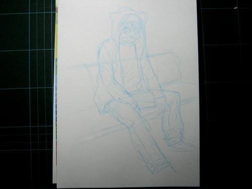 お絵描き-4