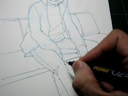 お絵描き-6