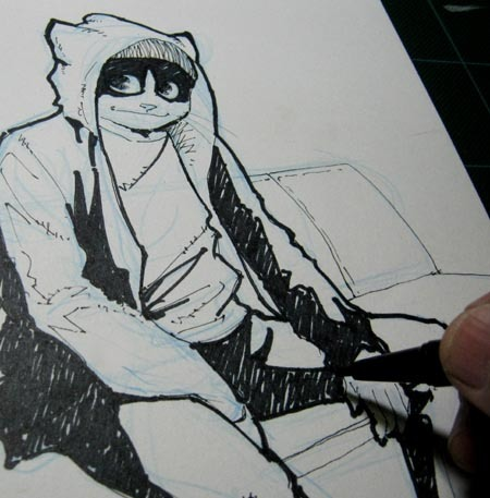 お絵描き-10