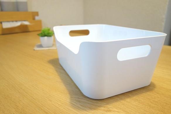 IKEA・VARIERA ボックス①