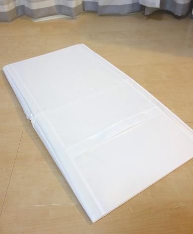 IKEA・SKUBB ボックス, ホワイト②